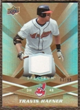 2009 Upper Deck Spectrum Gold Jersey #31 Travis Hafner /99