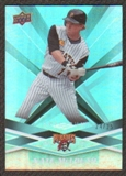 2009 Upper Deck Spectrum Turquoise #77 Nate McLouth /25