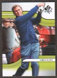2012 Upper Deck SP Authentic #3 Arnold Palmer