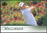 2012 Upper Deck SP Game Used Retro Rookies #R10 John Mallinger