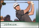 2012 Upper Deck SP Game Used Retro Rookies #R11 Dustin Johnson
