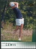 2012 Upper Deck SP Game Used Retro Rookies #R30 Stacy Lewis