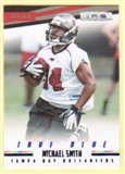 2012 Panini Rookies and Stars True Blue #196 Michael Smith