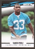 2012 Panini Rookies and Stars #208 Tauren Poole