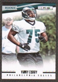 2012 Panini Rookies and Stars #213 Vinny Curry