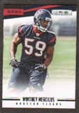 2012 Panini Rookies and Stars #214 Whitney Mercilus