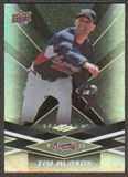 2009 Upper Deck Spectrum Black #7 Tim Hudson /50