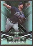 2009 Upper Deck Spectrum Black #8 John Smoltz /50