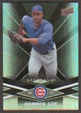 2009 Upper Deck Spectrum Black #18 Derrek Lee /50