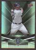 2009 Upper Deck Spectrum Black #36 Magglio Ordonez /50