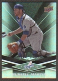 2009 Upper Deck Spectrum Black #51 Russell Martin /50
