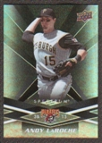 2009 Upper Deck Spectrum Black #76 Andy LaRoche /50