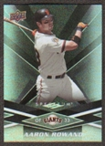 2009 Upper Deck Spectrum Black #83 Aaron Rowand /50