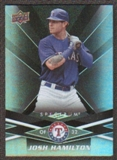 2009 Upper Deck Spectrum Black #94 Josh Hamilton /50