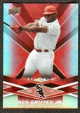 2009 Upper Deck Spectrum Red #25 Ken Griffey Jr. /250