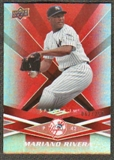 2009  Upper Deck Spectrum Red #69 Mariano Rivera /250