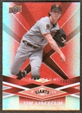 2009 Upper Deck Spectrum Red #82 Tim Lincecum /250