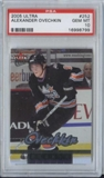 2005/06 Fleer Ultra #252 Alexander Ovechkin RC Rookie Card PSA 10 Gem Mint