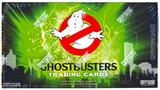 Ghostbusters Trading Cards Box (Cryptozoic 2015)