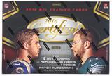 2016 Panini Certified Football Hobby Box
