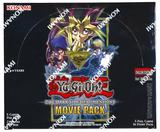 Konami Yu-Gi-Oh The Dark Side of Dimensions: Movie Pack Booster Box