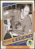 2012/13 Upper Deck O-Pee-Chee #507 Bobby Hull Legend