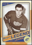 2012/13 Upper Deck O-Pee-Chee #512 Red Kelly L