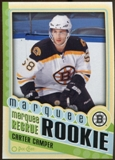 2012/13 Upper Deck O-Pee-Chee #552 Carter Camper RC