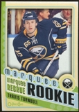 2012/13 Upper Deck O-Pee-Chee #557 Travis Turnbull RC