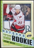 2012/13 Upper Deck O-Pee-Chee #560 Jeremy Welsh
