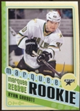 2012/13 Upper Deck O-Pee-Chee #567 Ryan Garbutt RC