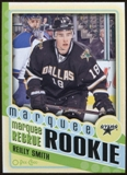 2012/13 Upper Deck O-Pee-Chee #568 Reilly Smith RC