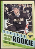 2012/13 Upper Deck O-Pee-Chee #570 Scott Glennie RC