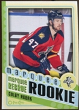 2012/13 Upper Deck O-Pee-Chee #573 Colby Robak