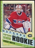 2012/13 Upper Deck O-Pee-Chee #580 Robert Mayer
