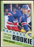 2012/13 Upper Deck O-Pee-Chee #585 Chris Kreider RC