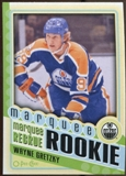 2012/13 Upper Deck O-Pee-Chee #600 Wayne Gretzky MR
