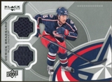 2012/13 Upper Deck Black Diamond Dual Jerseys #CBJDB Derick Brassard F