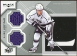 2012/13 Upper Deck Black Diamond Dual Jerseys #LAKAK Anze Kopitar F