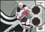 2012/13 Upper Deck Black Diamond Dual Jerseys #STARIK Ilya Kovalchuk C