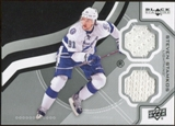 2012/13 Upper Deck Black Diamond Dual Jerseys #STARSS Steven Stamkos D