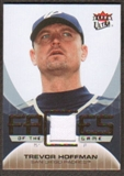 2007 Fleer Ultra Faces of the Game Materials #HO Trevor Hoffman