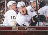 2012/13 Upper Deck Canvas #C1 Ryan Getzlaf