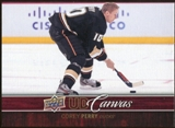 2012/13 Upper Deck Canvas #C2 Corey Perry