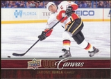 2012/13 Upper Deck Canvas #C15 Jarome Iginla