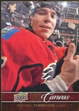 2012/13 Upper Deck Canvas #C16 Michael Cammalleri