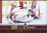 2012/13 Upper Deck Canvas #C19 Cam Ward