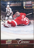 2012/13 Upper Deck Canvas #C21 Patrick Kane