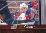 2012/13 Upper Deck Canvas #C43 Rene Bourque