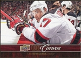2012/13 Upper Deck Canvas #C52 Ilya Kovalchuk
